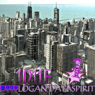 Logan Dataspirit - 1D11E